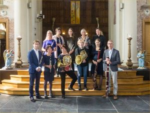 Spiritata concert Hodenpijl